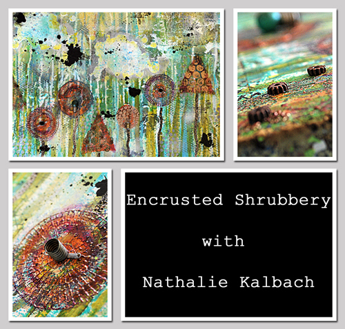 Encrusted-Shrubbery