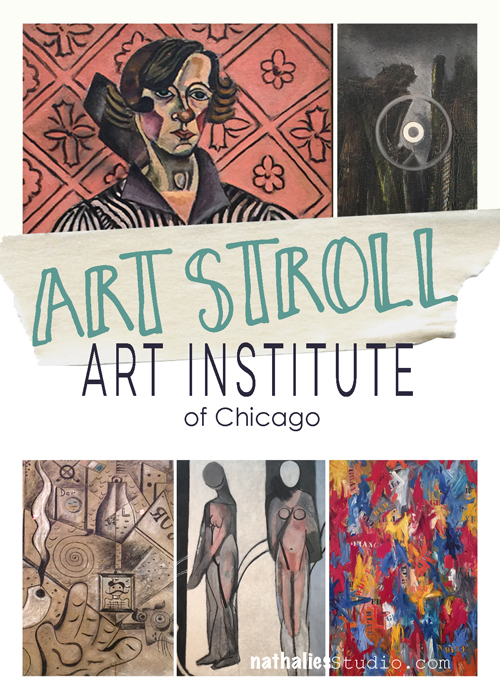 ArtStrollAIChicago