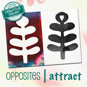 CS Opposites Attract logo