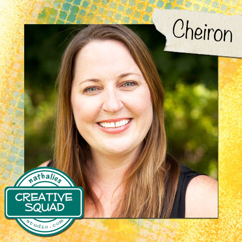 Cheiron April Headshot
