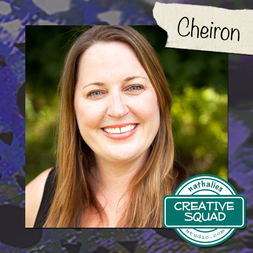 Cheiron September Headshot