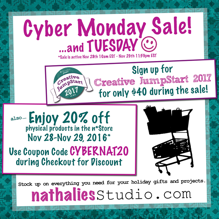 nstudiocybermonday2016-cjscoupon-code-graphic