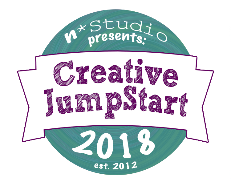 Gwen Lafleur on Creative JumpStart 2017